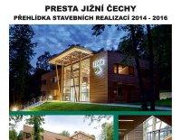 Lesy ČR - výstavba administrativní budovy KŘ