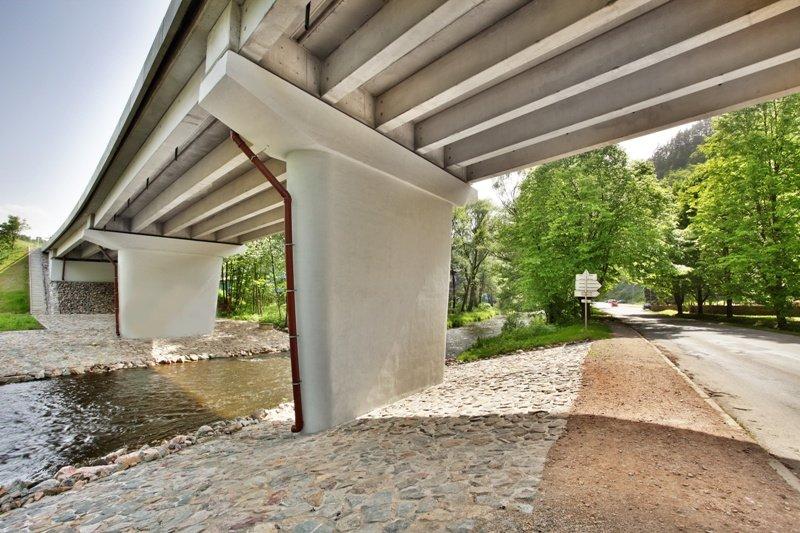 I/19 Štěpánov, most ev. č.  19-085