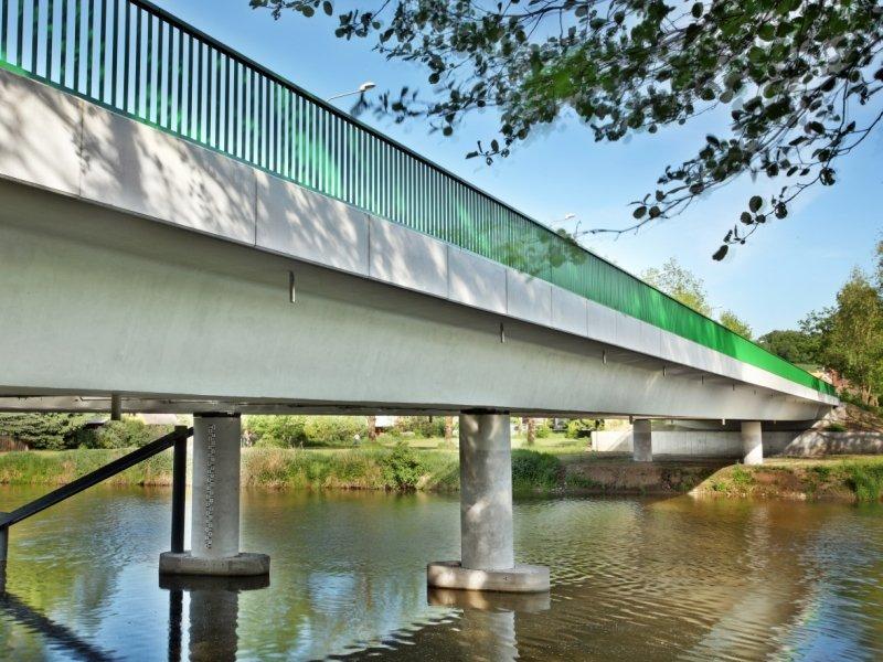 III/1095 Čerčany, most ev. č. 1095/3