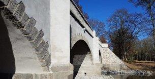 Most ev. č. 00421-1 Dolní Nerestce