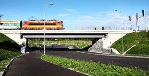 Silnice I/34 propojení dopravních okruhů Č. Budějovice