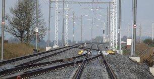 Železniční stavby